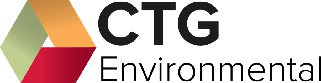 CTG Environmental – Cleveland, Ohio Logo