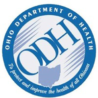 Ohio Dept of Health Logo