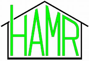 HAMR Logo